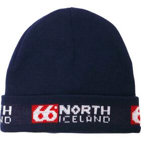 66° North Workman Hoofdbedekking blauw